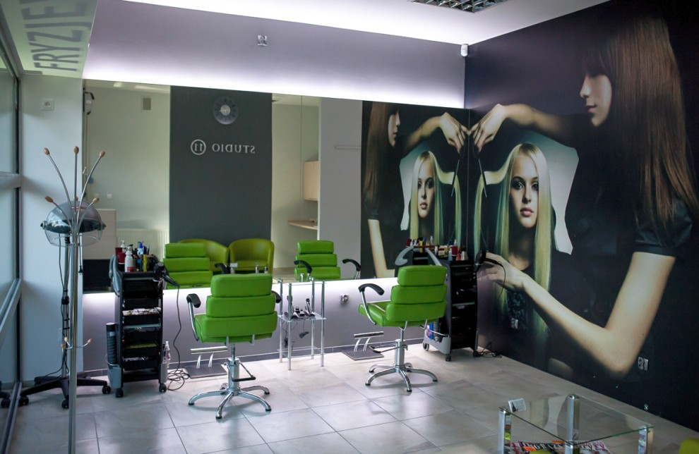 Nasz Salon Studio11 Gliwice